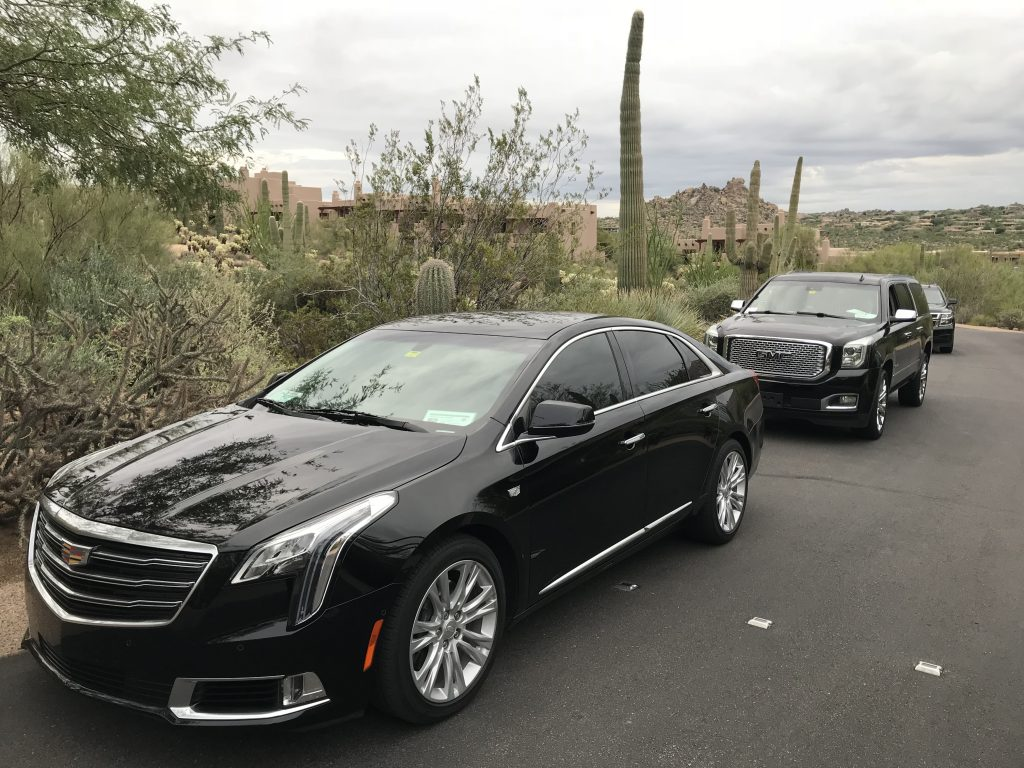 Car Service in Phoenix, AZ