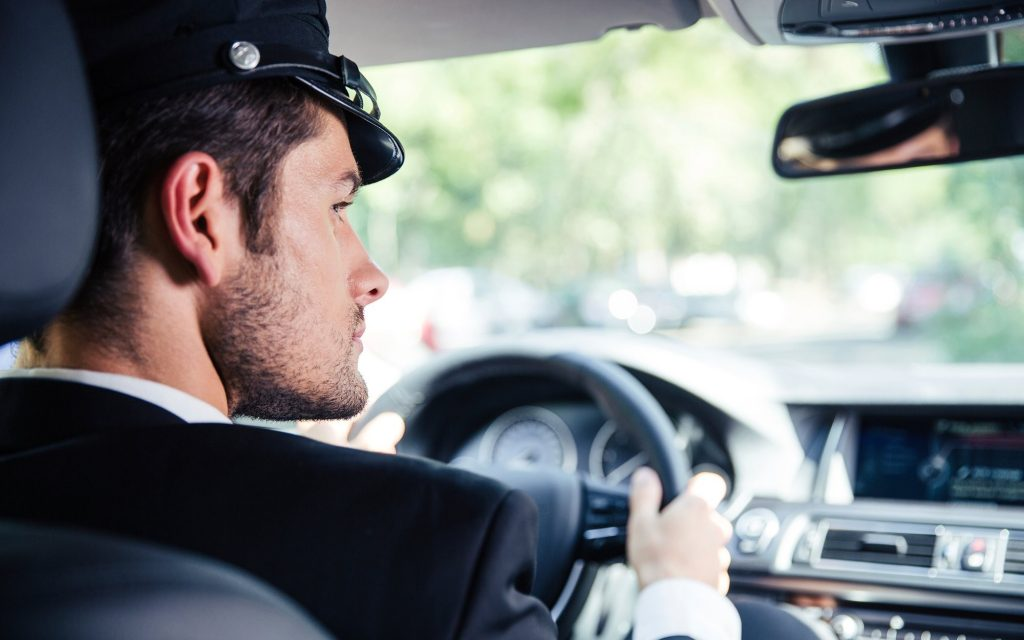 Chauffeur Services in Phoenix