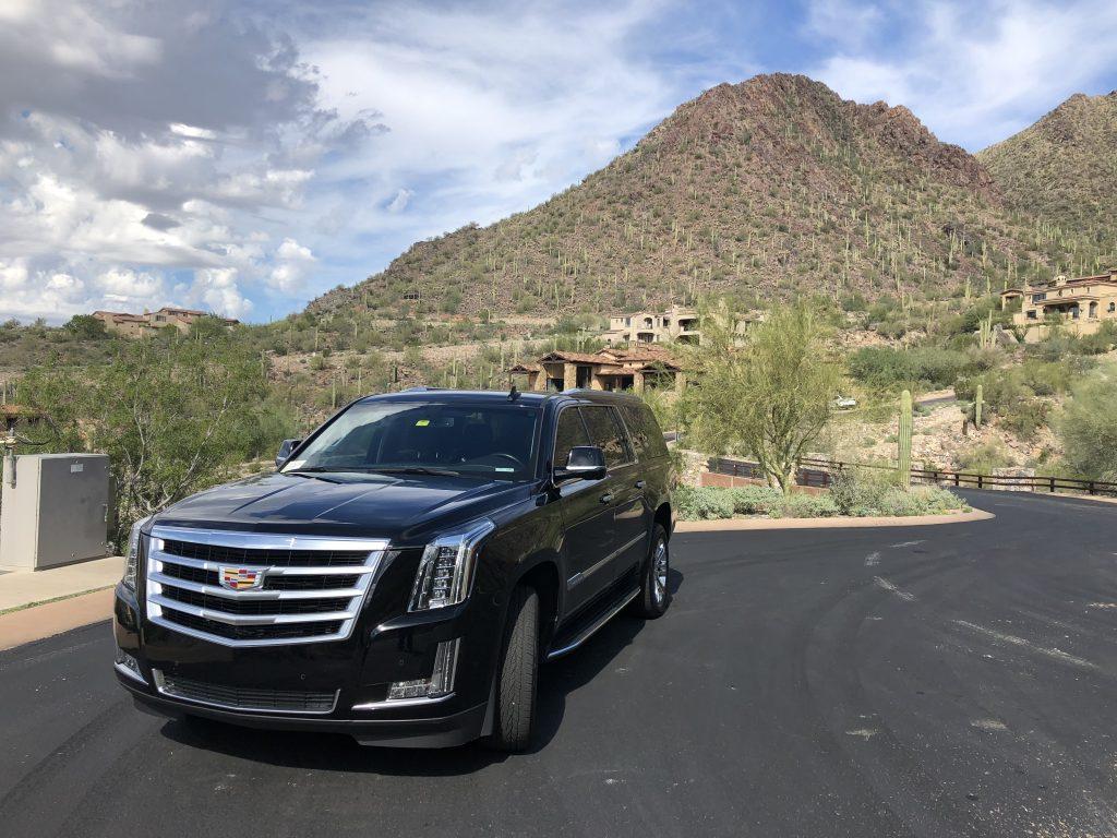 Car Service in Arizona